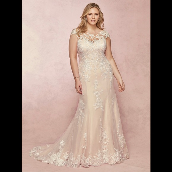 Rebecca Ingram (via Maggie Sottero) Dresses & Skirts - Leisl Lynette Wedding Gown by Rebecca Ingram